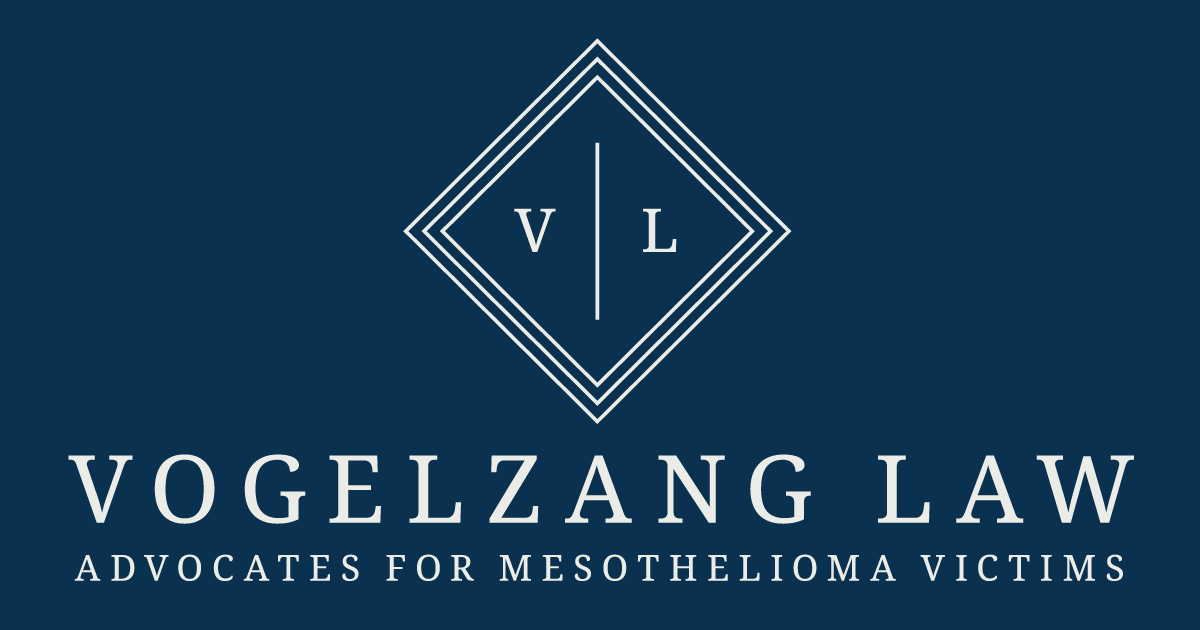 Why File A Lawsuit With A Mesothelioma Attorney Vogelzang Law