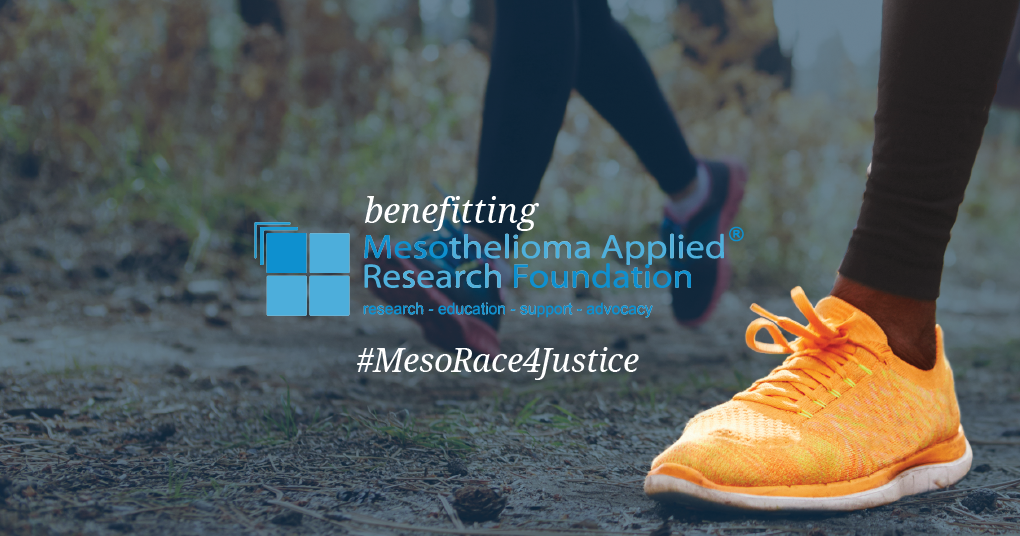 September 5K Race to Benefit Mesothelioma Applied Research Foundation