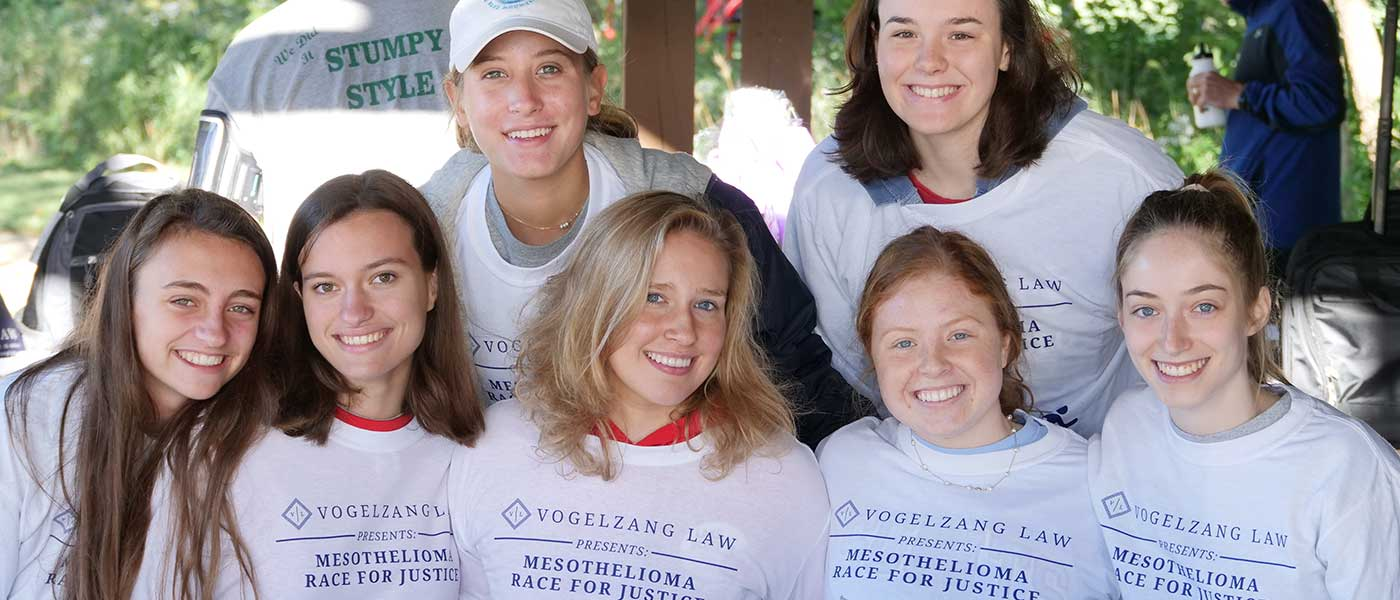 From the Race Director: Mesothelioma Race for Justice 2018
