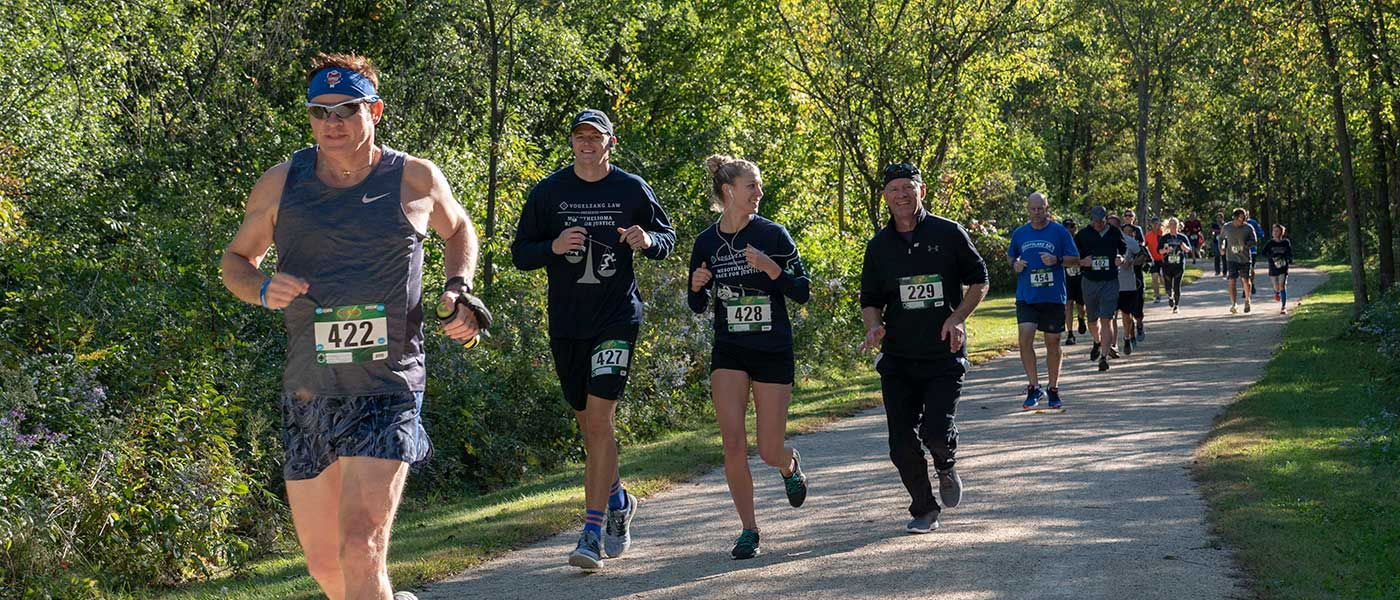 First Annual Mesothelioma Race for Justice 5K Raises Over $6,300 for Cancer Research