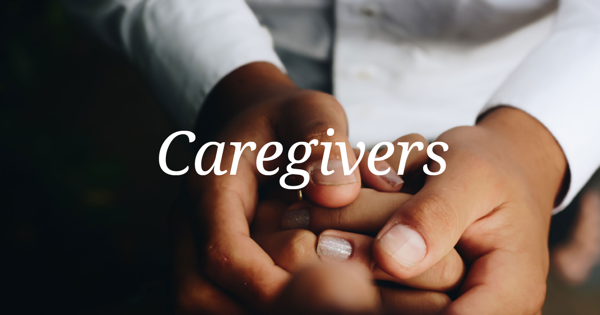 Support for Cancer Caregivers