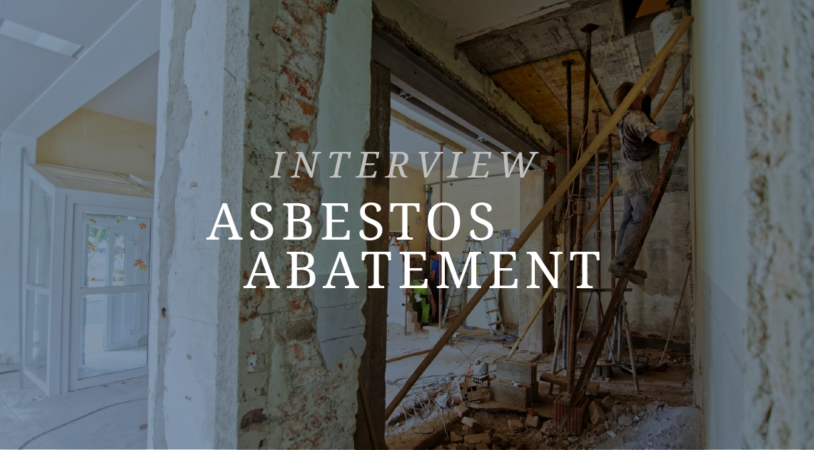 Q A Asbestos Safety Vogelzang Law