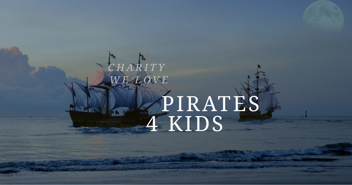 Vogelzang Law Joins Pirates 4 Kids