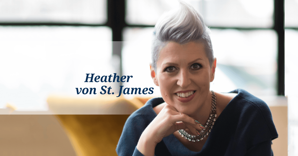 Mesothelioma Advocate Heather Von St. James to Speak at the Second Annual Mesothelioma Race for Justice 5K