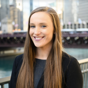 Sadie Grunewald - Associate Attorney
