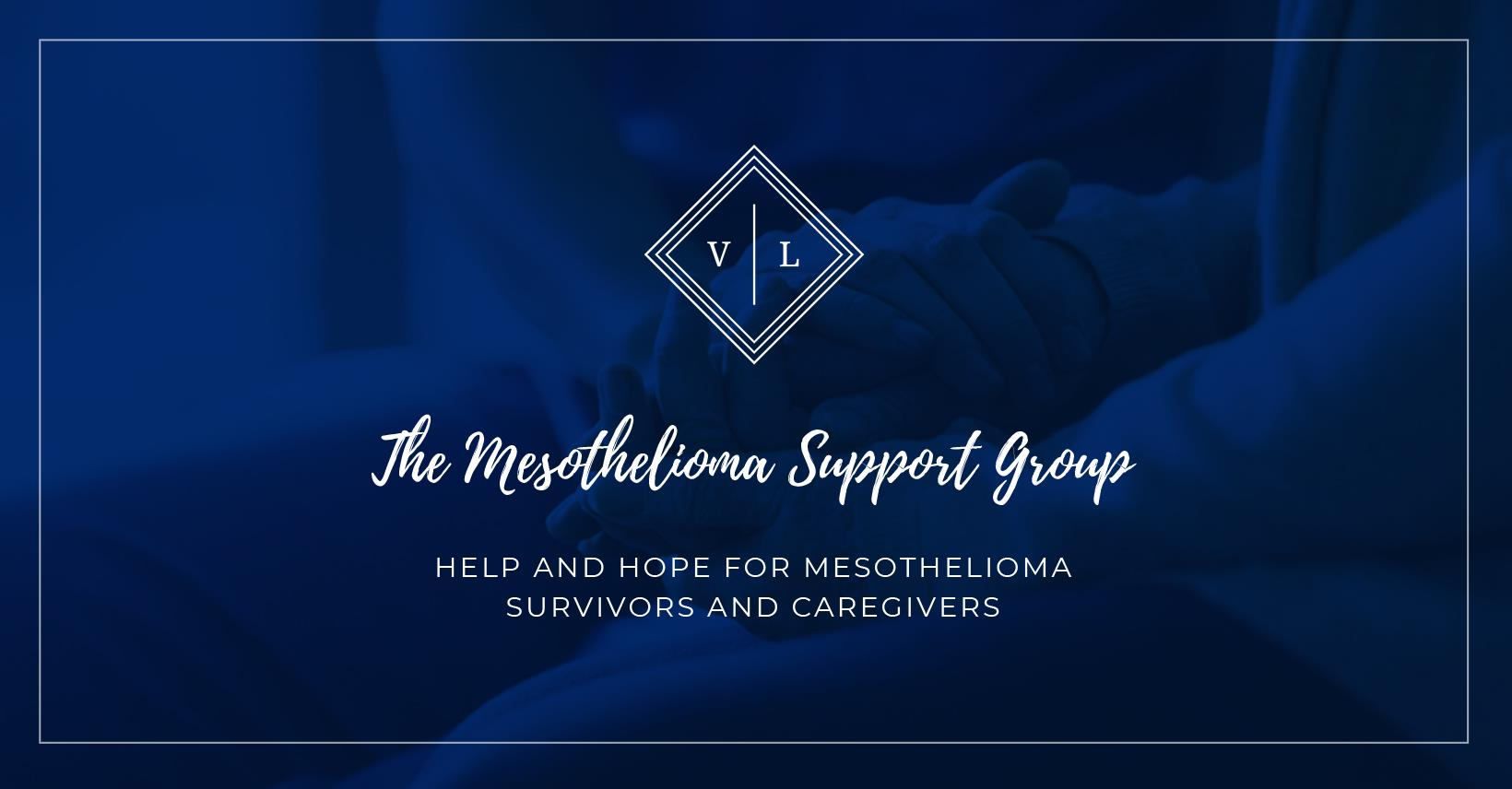 meso support group