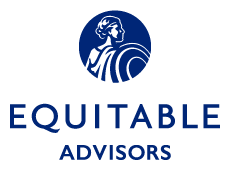 Equitable logo advisors