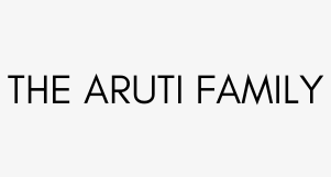 The Aruti Family Cash Donation